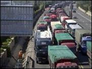 В столице Китая собираются собирать плату за езду на автомобиле