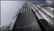 Самый высокий ресторан в мире открылся в Дубае