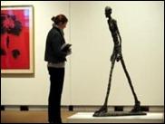 Скульптура за $104 млн. долларов