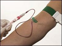 Депрессию распознает анализ крови