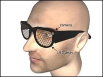 Очки вместо глазных имплантатов