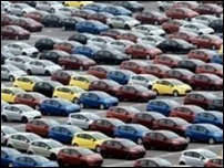 Китайцы пересаживаются на европейские автомобили