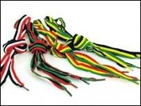 История шнурков