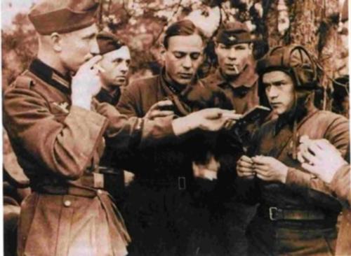 Мифы Великой Отечественной войны - опасная ловушка для украинцев, - французский философ - Цензор.НЕТ 2550