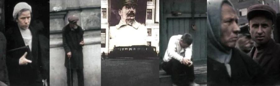 В Москве 1930-х.(2)