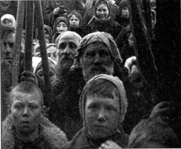 Псков ноябрь 1941 4