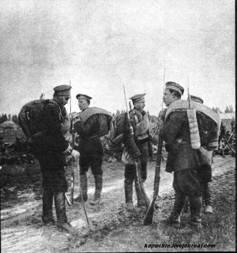 Драгунский полк на учениях под Можайском 1885 год  6