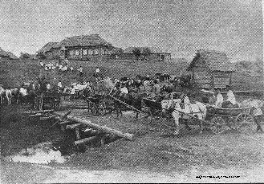 Драгунский полк на учениях под Можайском 1885 год  9