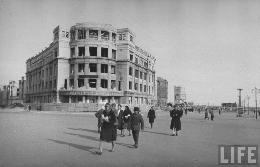 Stalingrad 6
