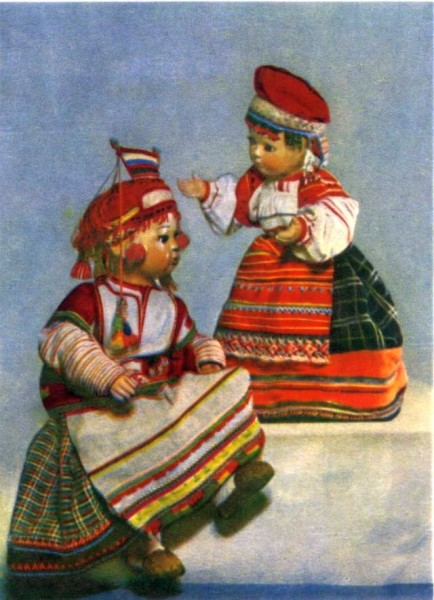 Тульская и Тамбовская