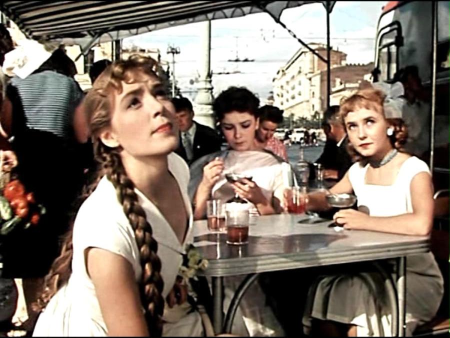 Сверстницы 1959 Торрент Скачать - фото 4