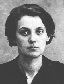 Тамара Лицинская