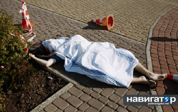 Донецк 26 мая (2)