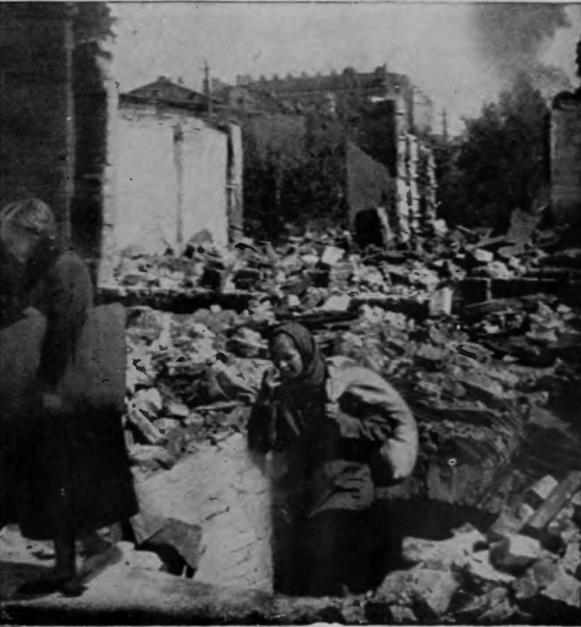 Сталинград сентябрь 1942 (2)