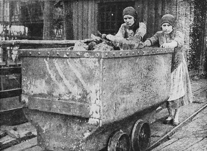 На шахтах Донбасса 1931 (1)