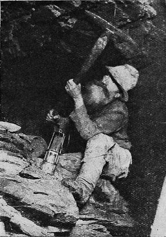 На шахтах Донбасса 1931 (2)