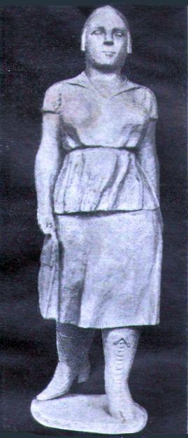 Плотникова Выдвиженка 1930