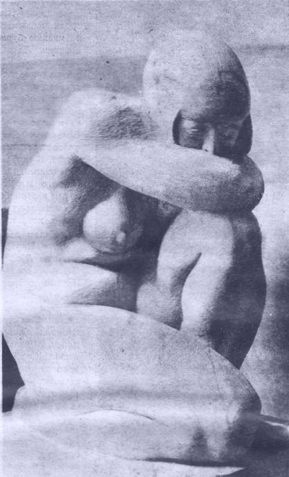 Н. Прохоров Чернозем 1931 год