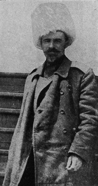 Генерал-лейтенант С.Л. Марков