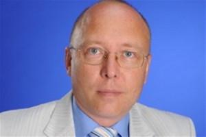 мэр Инкермана Валерий Коноплев