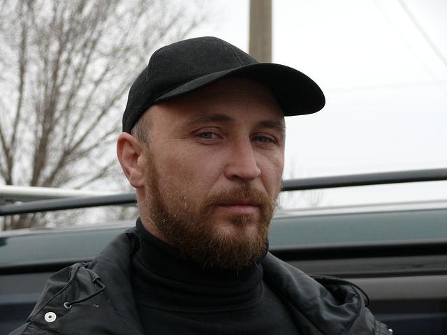 Синежук 3 февраля 2011 .. По описанию свидетеля в Протоколе опроса, Синежук полностью совпадает с убийцей севастопольских девочек.