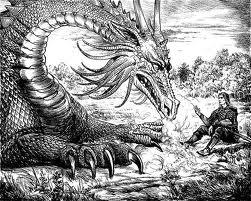 Дракон 1