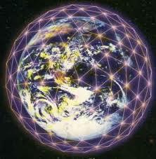 сетка Земли
