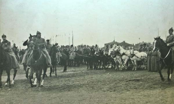 Первая конная армия 2