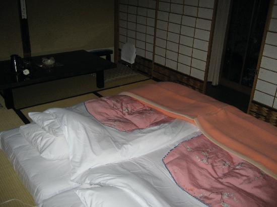 Японское отопление 2