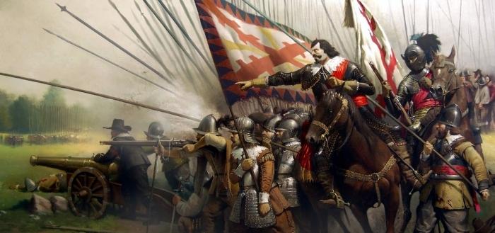 Тридцатилетняя война 1