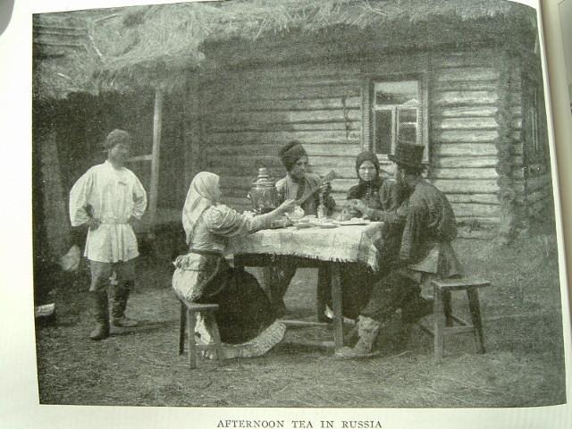 Воронеж крестьяне