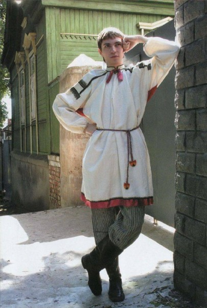 Воронеж мужик