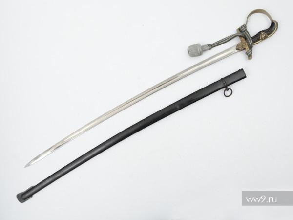 Фехтование клинок Золинген
