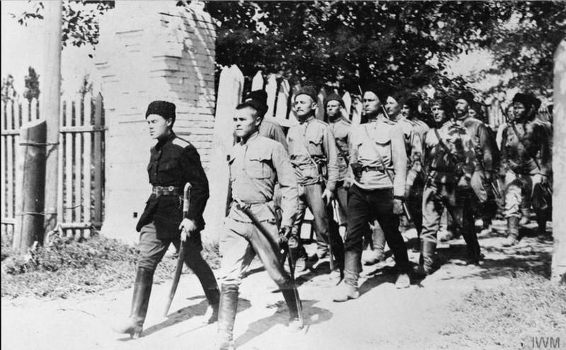 Донская пехота