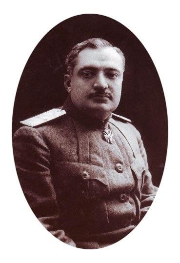 Фицхелауров А.П.