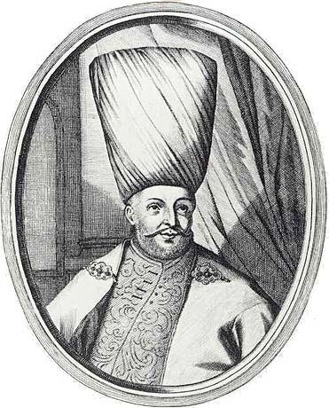 Ахмет Кепрюлю