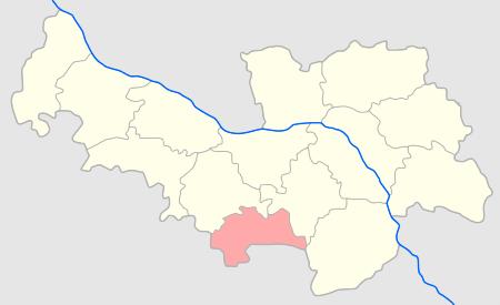 Скерневицкий уезд Варшавской губернии РИ.