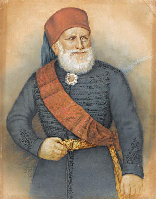 Мехмет Али паша из Янины