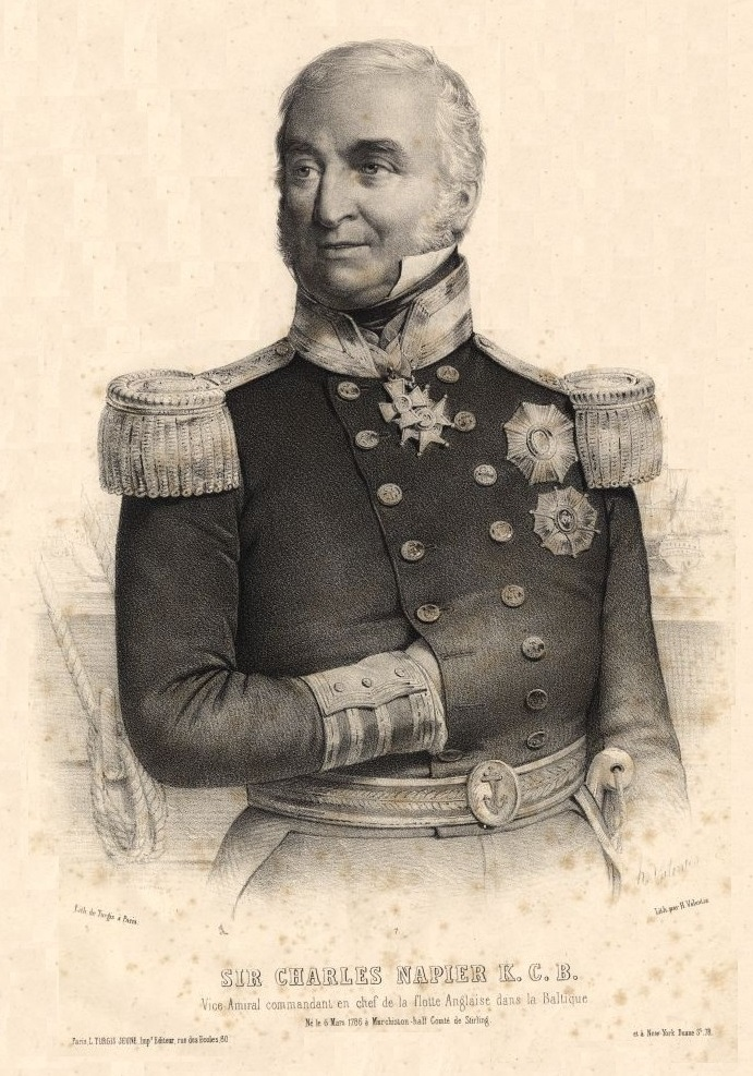 Адмирал Нейпир