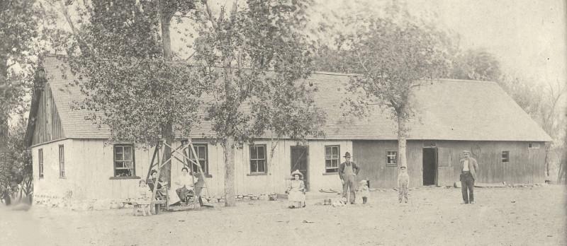 Немцы колонисты Мелитополь