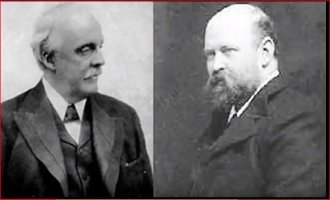Бальфур и Ротшильд