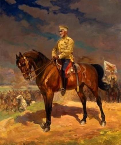 Русская кавалерия 2