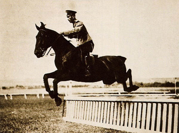 Русская кавалерия 3