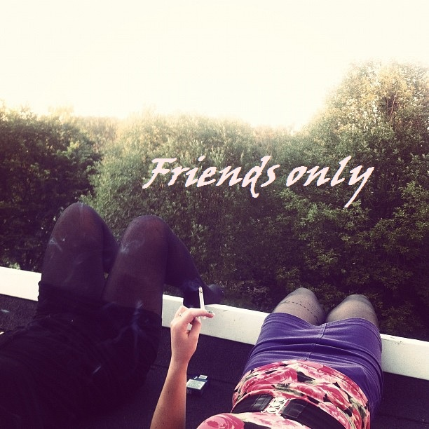 friendsonly