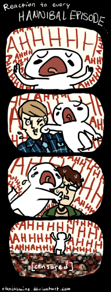 reaction_to_every_hannibal_episode_by_rikojasmine-d69321a