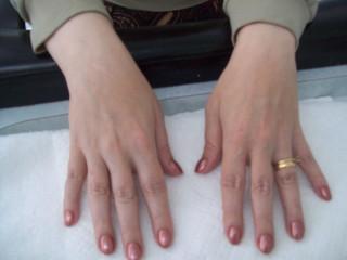 Goddess nailes