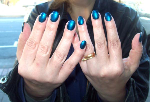 Goddess Nails June 13