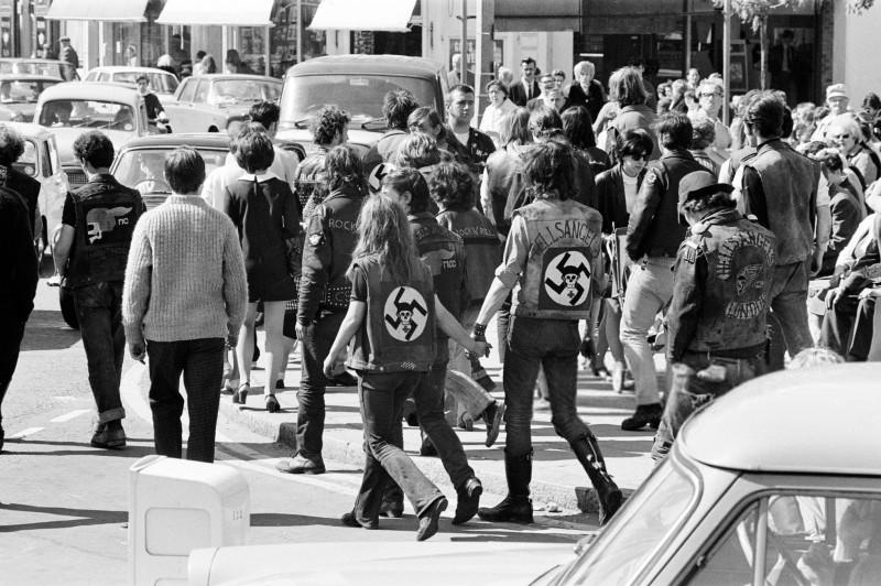 50 лет назад. Май 1969 года.