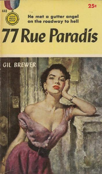Красотки на обложках. Часть 24. Портрет.