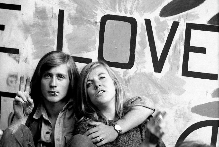 50 лет назад. Август 1968.